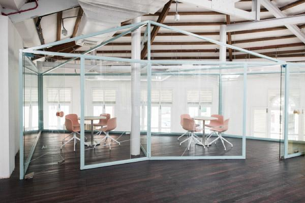 Breakout Spaces - The Working Capitol on Keong Saik